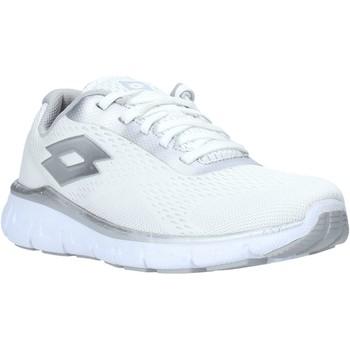 Topánky Ženy Nízke tenisky Lotto 210652 Biely