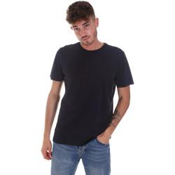 Oblečenie Muži Tričká s krátkym rukávom Navigare NV31128 Modrá