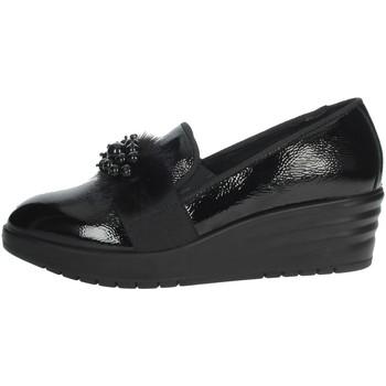 Topánky Ženy Mokasíny Imac 606330 Black