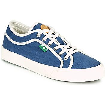 Topánky Ženy Nízke tenisky Kickers ARVEIL Námornícka modrá