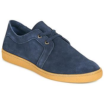 Topánky Muži Derbie Kickers SALHIN Námornícka modrá