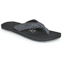 Topánky Muži Žabky Oxbow VALLY Čierna