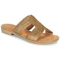 Topánky Ženy Sandále Marco Tozzi MARRIN Bronzová