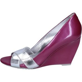 Topánky Ženy Lodičky Hogan BK708 Fialový