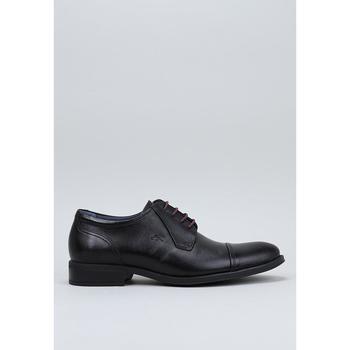 Topánky Muži Richelieu Fluchos  Čierna