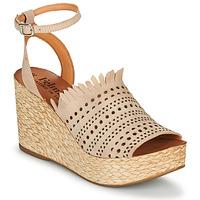 Topánky Ženy Sandále Felmini ALEXA Béžová