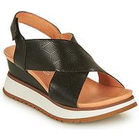 Topánky Ženy Sandále Felmini KAREN Čierna