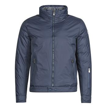Oblečenie Muži Vyteplené bundy JOTT MACAO Námornícka modrá