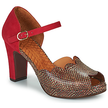 Topánky Ženy Sandále Chie Mihara NADILA Červená