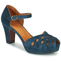 Topánky Ženy Sandále Chie Mihara NI-IRMA Modrá