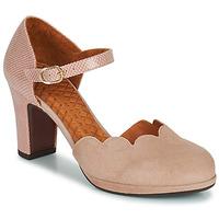 Topánky Ženy Lodičky Chie Mihara SELA Ružová / Béžová