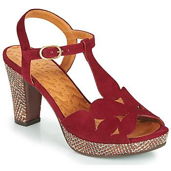 Topánky Ženy Sandále Chie Mihara EGEO Bordová