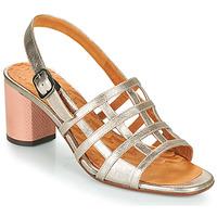 Topánky Ženy Sandále Chie Mihara HUNI Strieborná