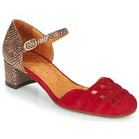 Topánky Ženy Lodičky Chie Mihara KAEL Červená