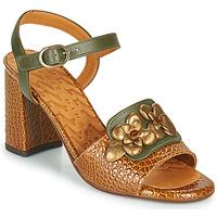 Topánky Ženy Sandále Chie Mihara FADIMA Hnedá