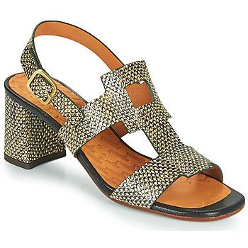 Topánky Ženy Sandále Chie Mihara LUSCA Čierna / Béžová
