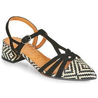Topánky Ženy Lodičky Chie Mihara ROSALI Čierna / Béžová