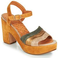 Topánky Ženy Sandále Chie Mihara YEVA Zlatá