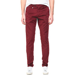 Oblečenie Muži Nohavice Chinos a Carrot Antony Morato MMTR00496 FA800109 Červená