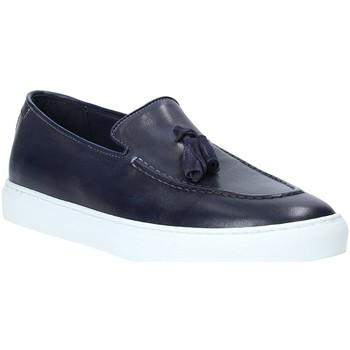 Topánky Muži Slip-on Rogers DV 19 Modrá