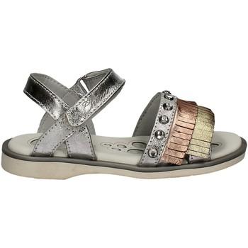 Topánky Dievčatá Sandále Chicco 01057559 Šedá