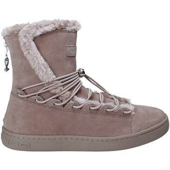 Topánky Ženy Čižmičky Fornarina PI18AN1060S067 Ružová