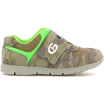 Topánky Deti Nízke tenisky Grunland PP0157 Zelená