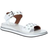 Topánky Ženy Sandále Lumberjack SW57006 001 V79 Biely