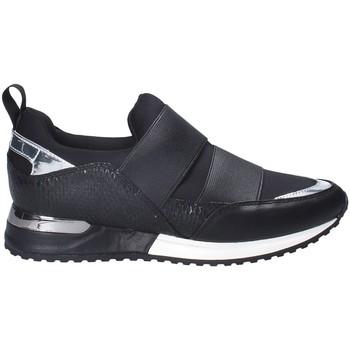 Topánky Ženy Slip-on Fornarina PI18BR1122L000 čierna