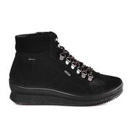 Topánky Ženy Polokozačky IgI&CO 2166811 čierna