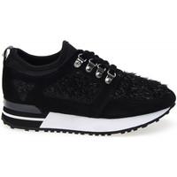 Topánky Ženy Nízke tenisky Apepazza FNY03 čierna