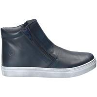 Topánky Chlapci Polokozačky Melania ME6632F8I.B Modrá