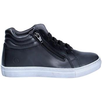 Topánky Deti Členkové tenisky Melania ME6453F8I.B čierna