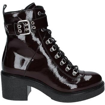 Topánky Ženy Čižmičky Janet Sport 42853 Červená