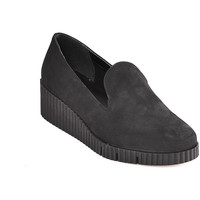 Topánky Ženy Mokasíny The Flexx D2037_10 čierna