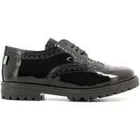 Topánky Dievčatá Derbie Melania ME6048F6I.A čierna