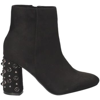 Topánky Ženy Čižmičky Gold&gold B18 GM08 čierna