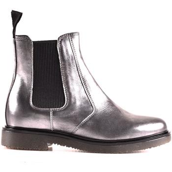 Topánky Ženy Čižmičky Marco Ferretti 172376MF Šedá