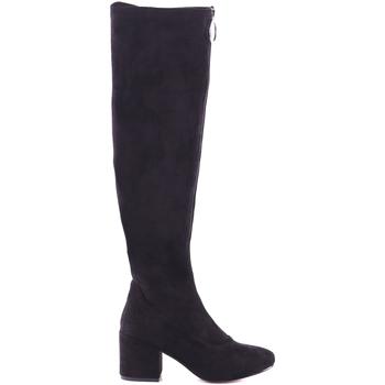 Topánky Ženy Čižmy do mesta Gold&gold B18 GJ10 čierna