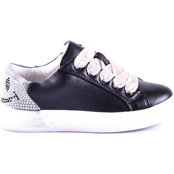 Topánky Dievčatá Nízke tenisky Joli JS0021S0039J čierna