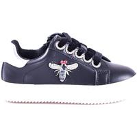 Topánky Dievčatá Nízke tenisky Joli JS0027L0002J čierna