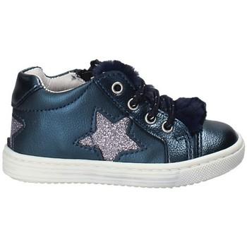 Topánky Deti Nízke tenisky Melania ME1239B8I.A Modrá