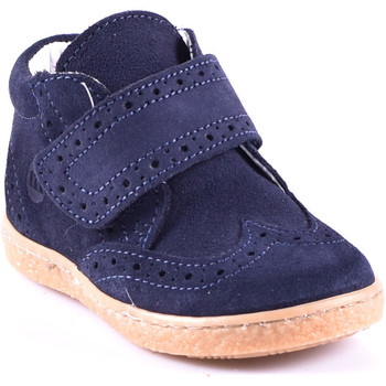 Topánky Deti Nízke tenisky Melania ME0104A8I.A Modrá