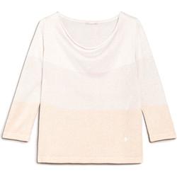 Oblečenie Ženy Blúzky NeroGiardini E064770D Zlato