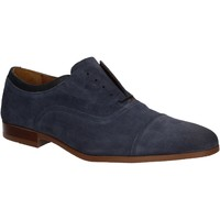 Topánky Muži Richelieu Marco Ferretti 140657 Modrá