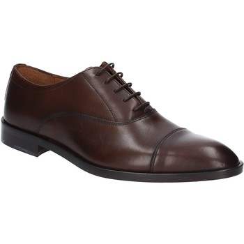Topánky Muži Richelieu Marco Ferretti 140639 Hnedá