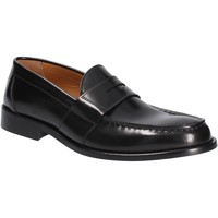 Topánky Muži Mokasíny Marco Ferretti 160496 čierna