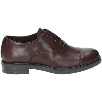 Topánky Muži Richelieu Rogers 1236 Šedá