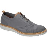 Topánky Muži Derbie IgI&CO 3101711 Šedá