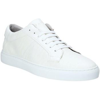 Topánky Muži Nízke tenisky Rogers DV 08 Biely